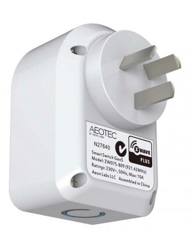 Aeon Labs smart switch gen5