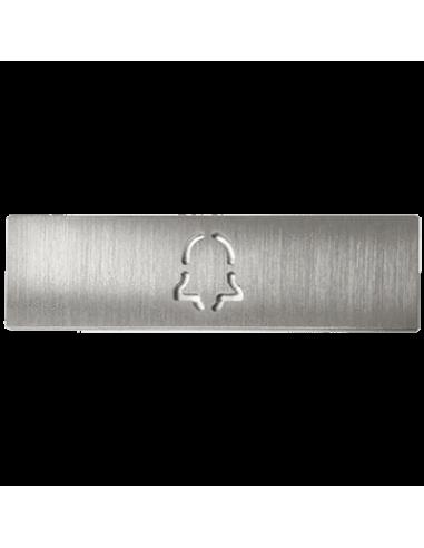 DoorBird Bell Button Covers