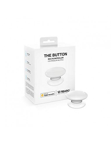 Fibaro HomeKit Button