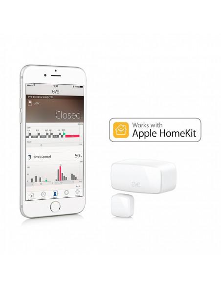 Eve HomeKit Door & Window Sensor
