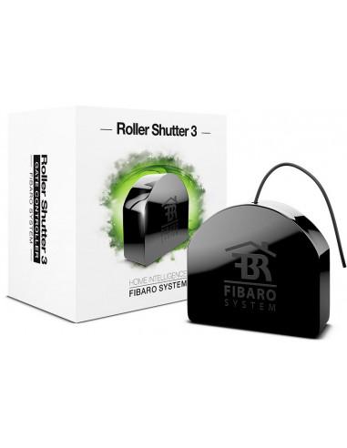 Fibaro Z-Wave Roller Shutter 3 FGR-223