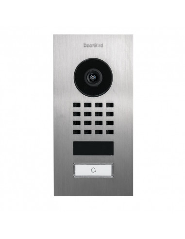 DoorBird IP Intercom Video Door...