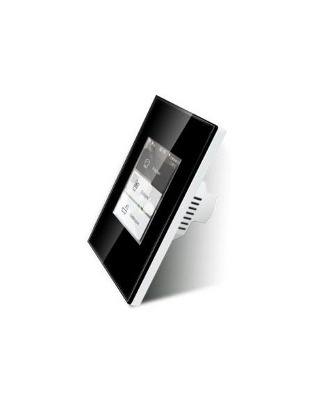 Ctec WiFi LCD Smart Lighting Dimmer Switch