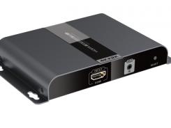 HDbitT HDMI POE Extender sender receiver